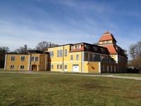 Luxuriöses Herrenhaus im Jugendstil, 25 km südl. von Wien mit eigenem Kraftwerk