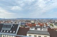 Dachterrassenwohnung,1050 Wien, Erstbezug, 161 m2 Wohnnutzfläche