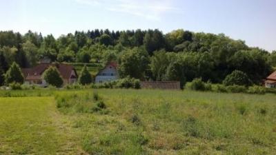 Baugrund in Russbach/Stranzendorf