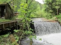 Alte Mühle - Rarität(Steiermark)
